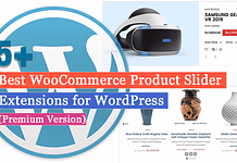 5+ Best WooCommerce Product Slider Extensions for WordPress