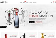 Basel - Responsive eCommerce WordPress Theme