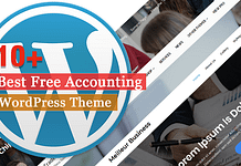 Best Free Accounting WordPress Themes