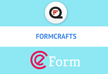 Quform vs FormCraft vs eForm - Which the Best WordPress Form Builder Plugin?