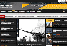 Newsphere - Free News and Magazine WordPress Theme