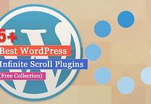 Best Free WordPress Infinite Scroll Plugins