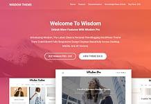 Wisdom Blog