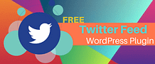 Free WordPress Twitter Feed Plugins