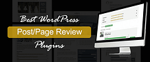 Best WordPress Post/Page Review Plugins