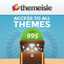 ThemeIsle - WordPress Themes