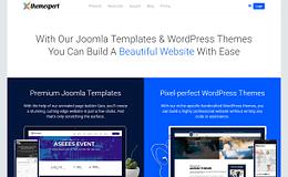 Themexpert - Best WordPress Theme Store