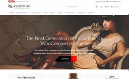 AccessPress Store - Best Free WordPress eCommerce/Online Store/WooCommerce Themes