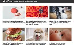 ViralFree-free-WordPress-theme
