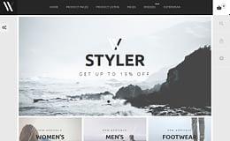 styler-premium-WordPress-theme