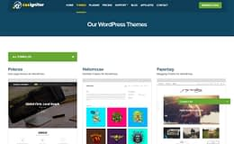 cssigniter-WordPress-theme-store