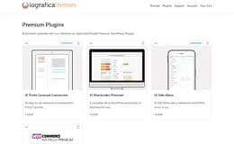 Iografica-themes-WordPress-plugin-store