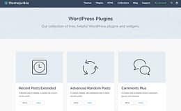 themejunkie-WordPress-plugin-store