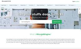 Download MicrojobEngine – Premium Job Marketing WordPress
