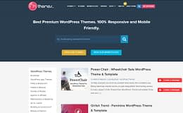 Ink Themes - Best WordPress Plugin Store