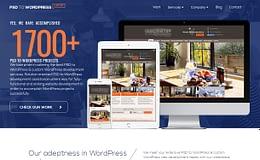 PSD-to-WordPress