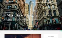 Elanzalite- Free WordPress Blogging Theme
