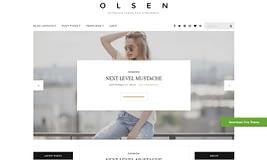 olsen-premium-WordPress-Blog-Theme