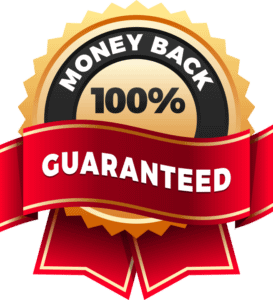 InMotion Hosting 100% Money Back Guarantee in all plans