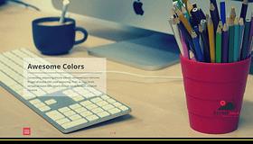 scrollme-free-WordPress-theme