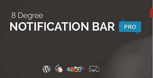 8degree-notification-bar-pro