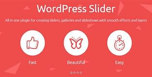 MotoPress Slider - Premium WordPress Plugin