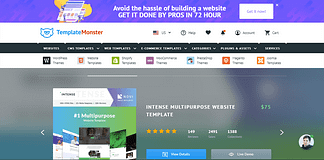 WordPress-Deals-Cupons-by-TemplateMonster
