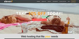 Eleven2 - Managed WordPress Hosting