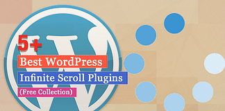 Best Free WordPress Infinite Scroll Plugins