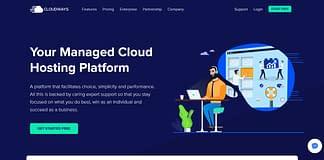 Cloudways - Best Managed Cloud Hosting Platform