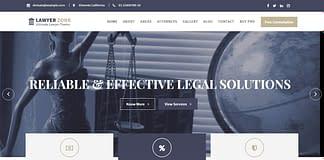 Lawyer-Zone