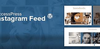 AccessPress Instagram Feed - Free Instagram Feed WordPress Plugin