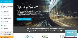 Liquidweb - Reliable WordPress Hosting Providers