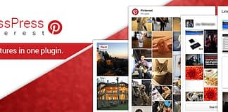 AccessPress Pinterest – Free Pinterest WordPress Plugin