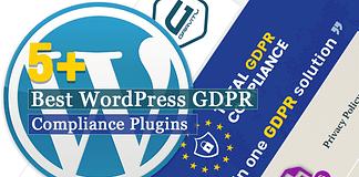 Best WordPress GDPR Compliance Plugins
