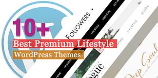 Best Premium Lifestyle WordPress Themes