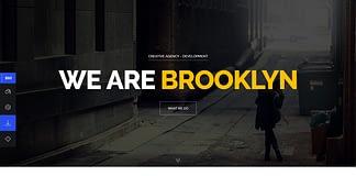 Brooklyn – Creative Multipurpose WordPress Theme