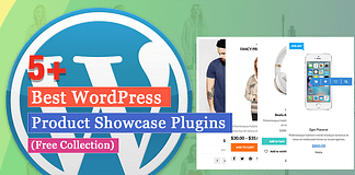 Best WordPress Product Showcase Plugins