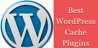 WP Super Cache vs W3 Total Cache vs WP Fastest Cache - Which is the best WordPress cache plugins?