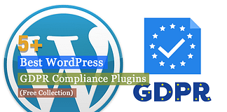 Best Free WordPress GDPR Compliance Plugins