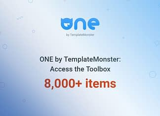 The One Subscription by TemplateMonster