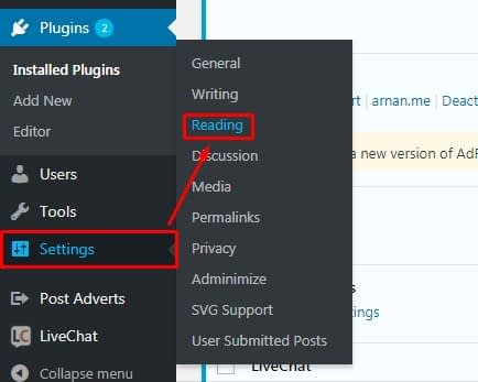 Disable RSS Feeds in WordPress.. - How to Disable RSS Feeds in WordPress?