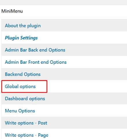 Disable the Screen Options Button in WordPress... - How to Disable the Screen Options Button in WordPress?