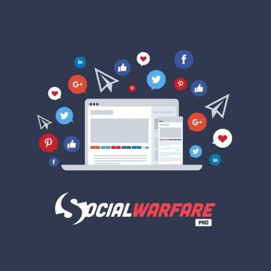 social warfare pro - Monarch vs Social Warfare - Which is the Best WordPress Social Share Plugins?