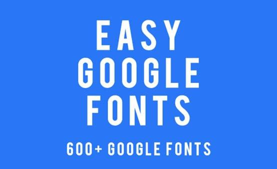 font-style