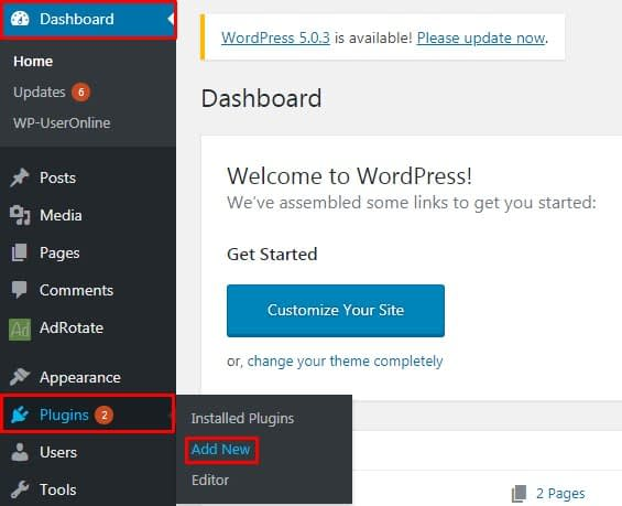 Properly Change the WordPress Username... - How to Properly Change WordPress Username?
