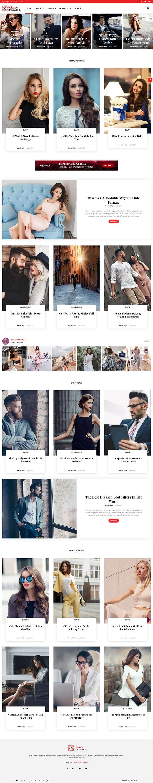 Newspaper - Best Premium Adsense Optimized WordPress Theme