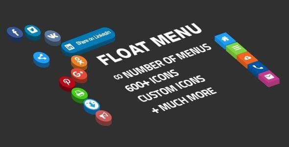 floating side menu - 5+ Best WordPress Floating Side Tab Plugins (Premium Collection)