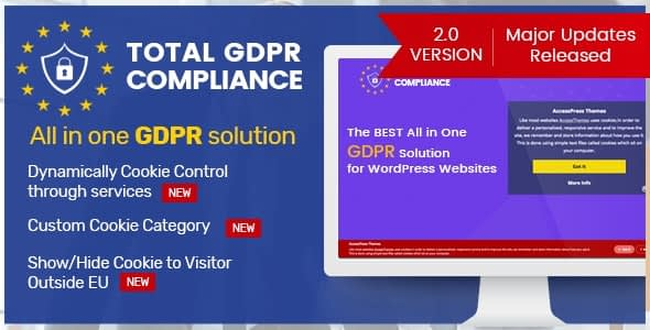 Total GDPR Compliance