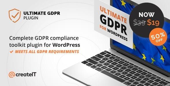 Best WordPress GDPR Compliance Plugins: Ultimate GDPR Compliance Toolkit
